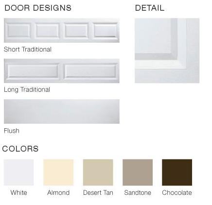 Value Series Door Designs Garage Door Windows