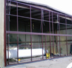 Clopay Garage Doors - Commercial Gallery